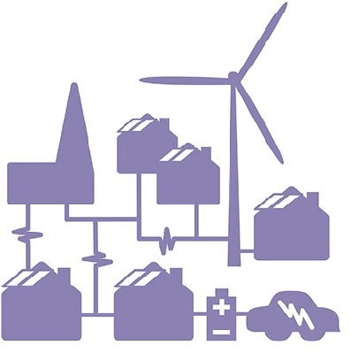 Community energy and local markets